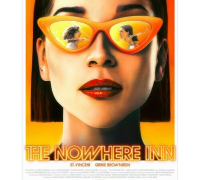 Review of St. Vincent & Carrie Brownstein Film: The Nowhere Inn