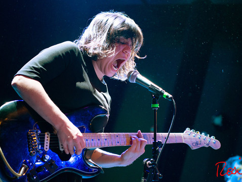 PHOTOS: Screaming Females Played White Eagle Hall with Mal Blum, Radioactivity, No Men, 2/22/20