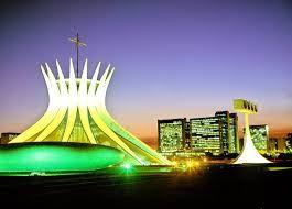 Laboratório Santa Bárbara - Brasília, DF