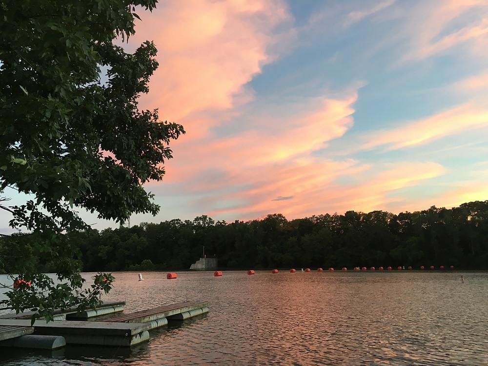 Griggs Reservoir / Columbus, Ohio