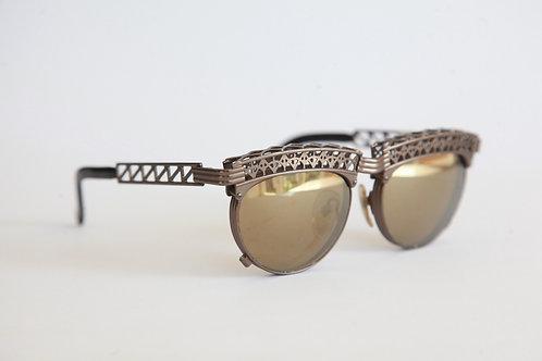 Jean Paul Gaultier 56-0171 Bronze/Golden