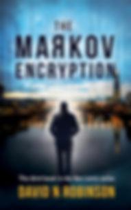 KINDLE The Markov Encryption 17 May 2018