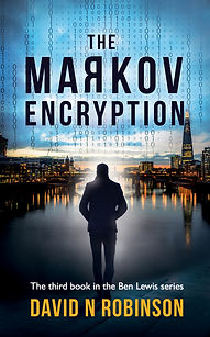 KINDLE The Markov Encryption 17 May 2018