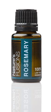 ROSEMARY - ROSMARINUS OFFICINALIS 15ML