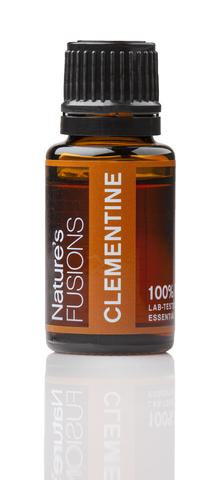 CLEMENTINE - CITRUS NOBILIS 15ML