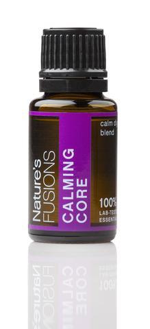 CALMING CORE - HEALTHY DIGESTION BLEND 15ML