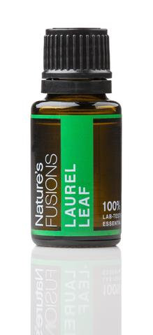 LAUREL LEAF - LAURUS NOBILIS - 15ML