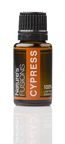 CYPRESS - CUPRESSUS SEMPERVIRENS 15ML