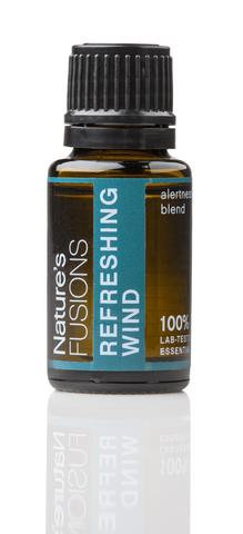 REFRESHING WIND - CONCENTRATION BLEND 15ML