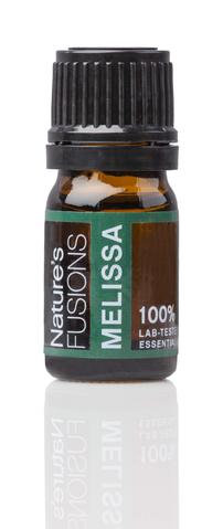 MELISSA LEAF (LEMON BALM) - MELISSA OFFICINALIS (5ML)