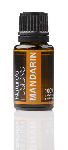 MANDARIN - CITRUS RETICULATA 15ML