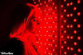 Red Light & Near Infrared Led Therapy