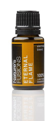 ETERNAL FLAME - CONCENTRATION BLEND 15ML