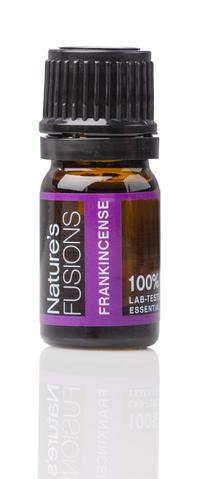 FRANKINCENSE - BOSWELLIA CARTERI (15ML)