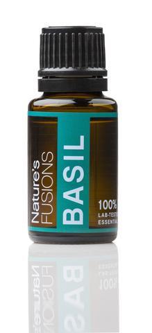 BASIL - OCIMUM BASILICUM 15ML