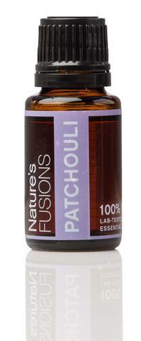 PATCHOULI - POGOSTEMON CABLIN 15ML