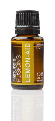 LEMON-AID - UPLIFTING BLEND 15ML