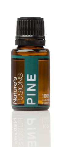 PINE - PINUS SYLVESTRIS 15ML