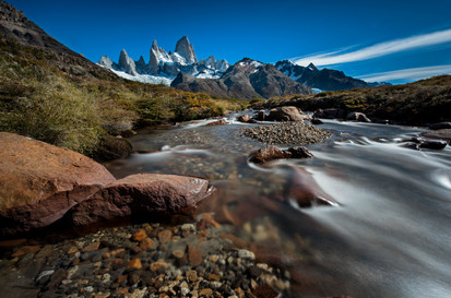 Fiz Roy, Patagonia , Argentina
