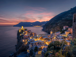 Cinque Terre ,Italy - Travel and photography tips