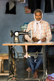 Rajasthan Tailor