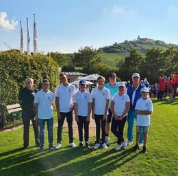 BWGV Jugendmannschaftspokal Finale 18-09-2021