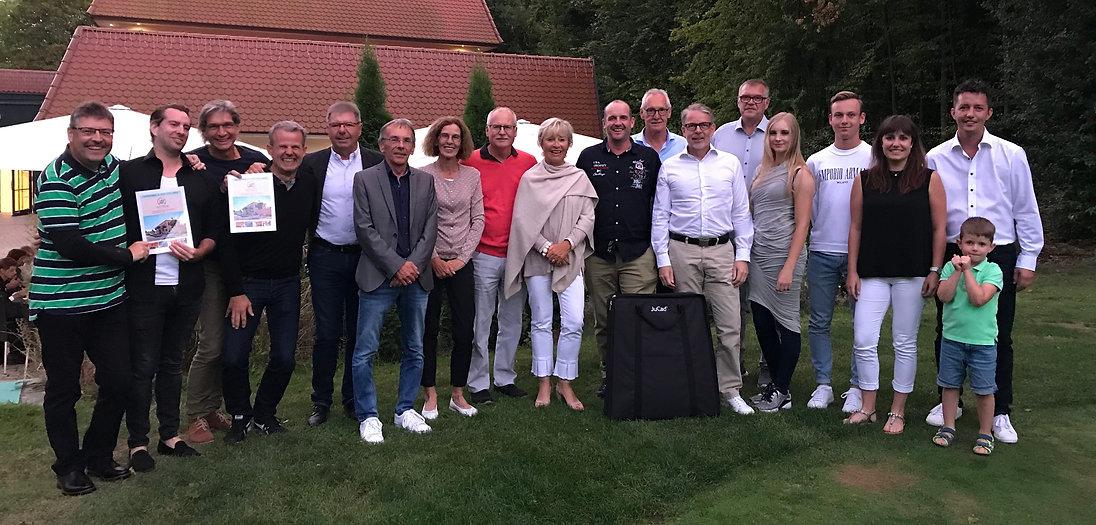 Allianz Golf Cup 2019