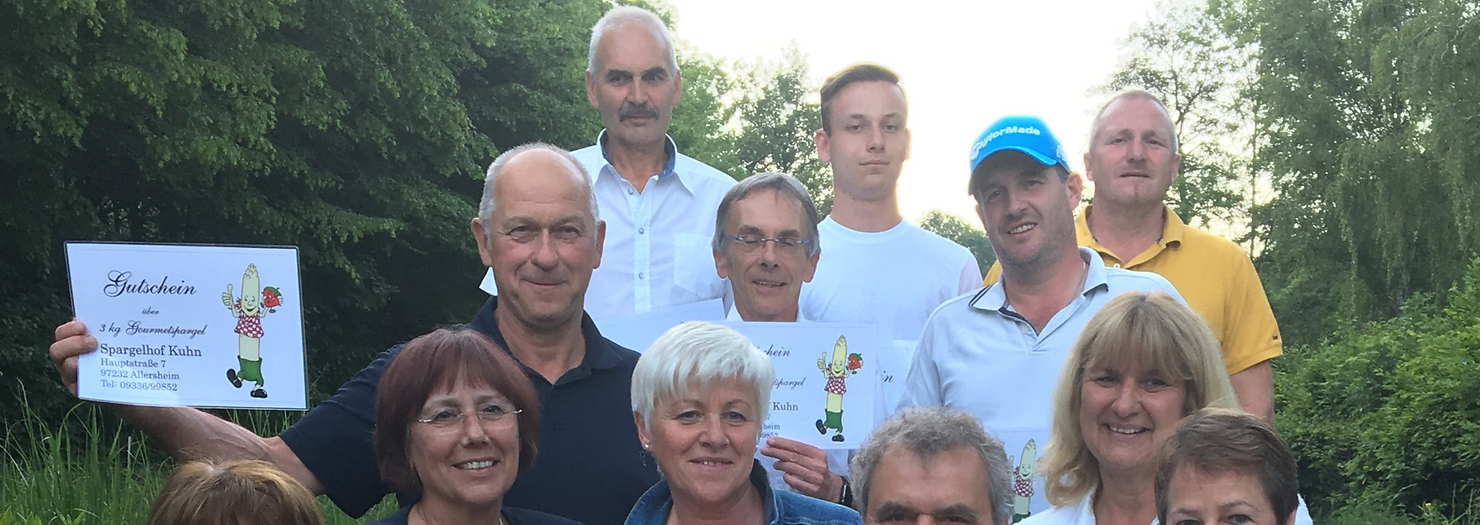 Kuhn Spargel-Cup 2019
