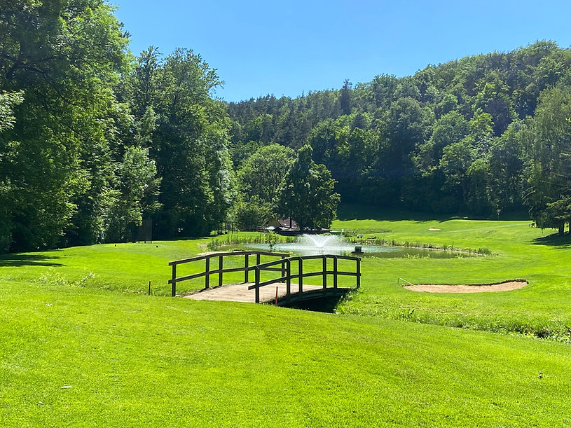 Modehaus Kuhn Golf-Cup 2016