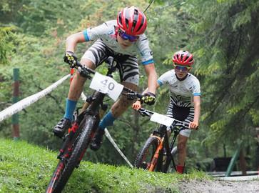 Dux Race / Landesmeisterschaft MTB 2020