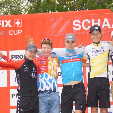 Rundum gelungener 7. PROFFIX Swiss Bike Cup