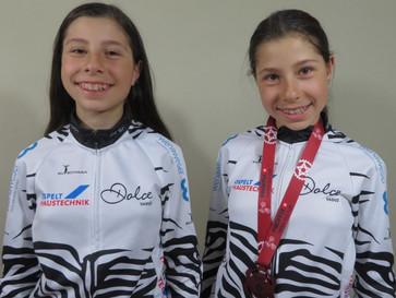 Drei Top-Ten-Platzierungen im Swiss Bike Cup