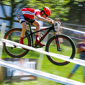 Swiss Bike Cup 2018