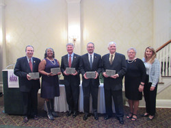 2020 Cornerstone Awards Luncheon Honorees