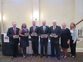 Cornerstone Awards Luncheon Honorees