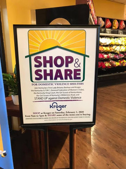Shop and Share May 8, 2021