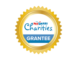 Petsmart Charities Grant