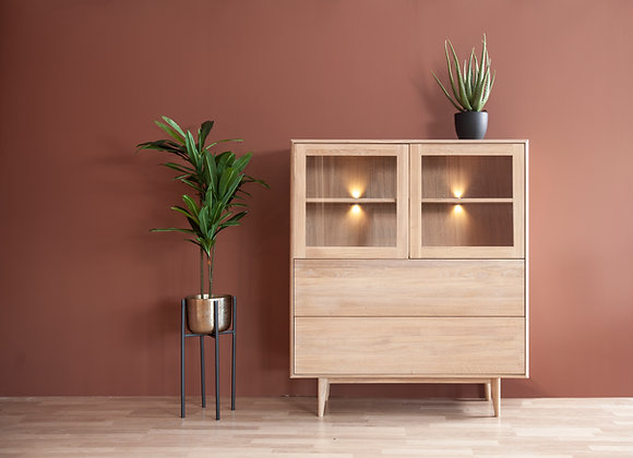 Sule highboard
