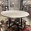 Thumbnail: Ancona Ø150 spisebord