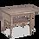 Thumbnail: Tucan classic lampebord
