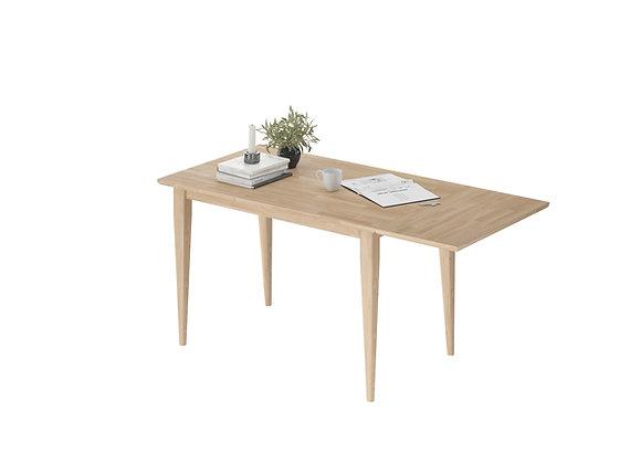 C-edge kjøkkenbord 75x120/160