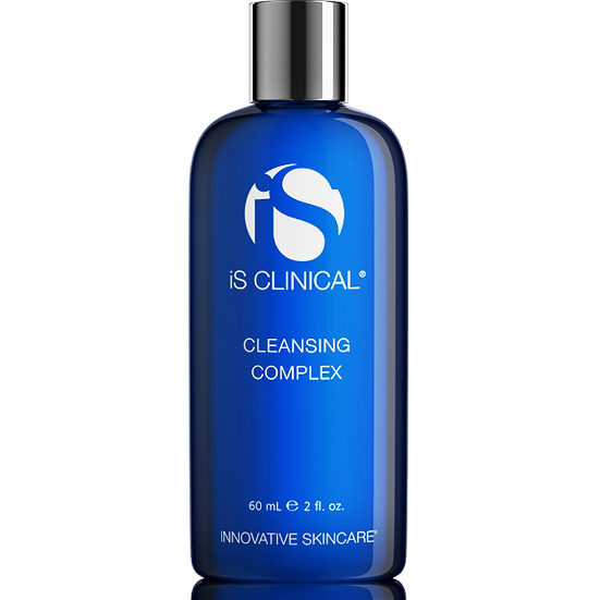 CLEANSING COMPLEX 60ml / 180ml