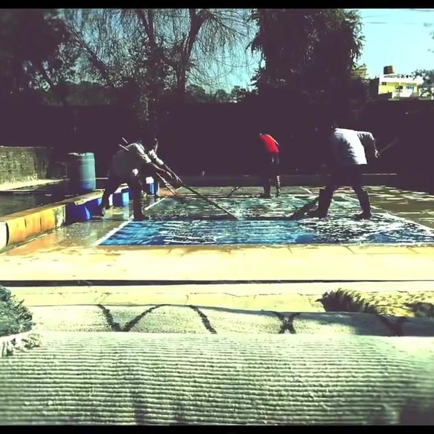 Miinu Produktionsvideo