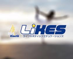 LiKES_logo