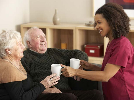 Improving Care In A Home Care Setting