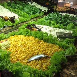 buffet saladas gramado jacareí