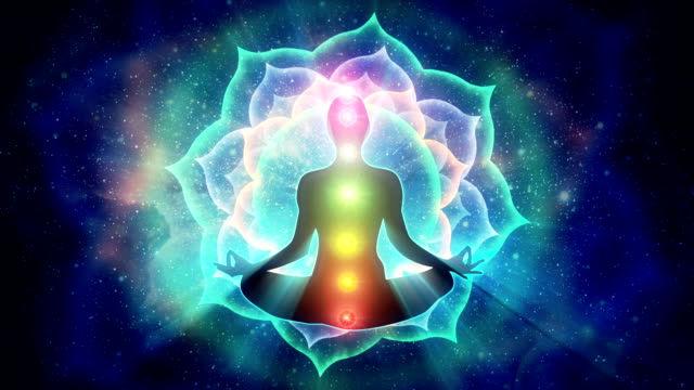Chakra Balancing Coaching