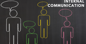 Top rules for effective internal communication