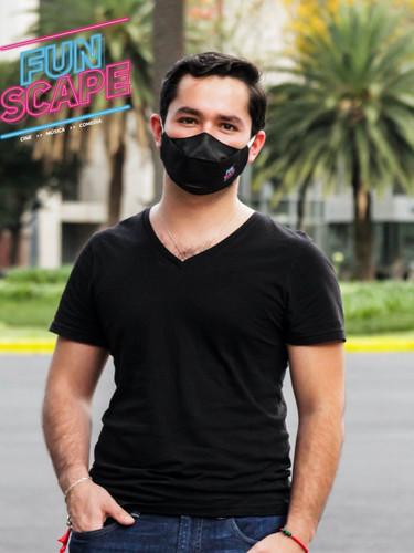 Funscape Team: Eduardo Díaz