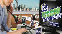 PTP Marketing - KRWM, Seattle